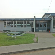 Cold Lake Elementary School